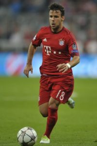 Juan Bernat (Bayern Múnich) Foto:Getty Images