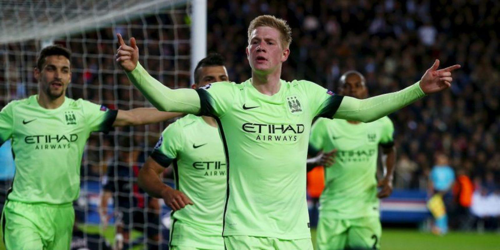 Con la eliminatoria igualada, todo se definirá en Inglaterra Foto:Getty Images