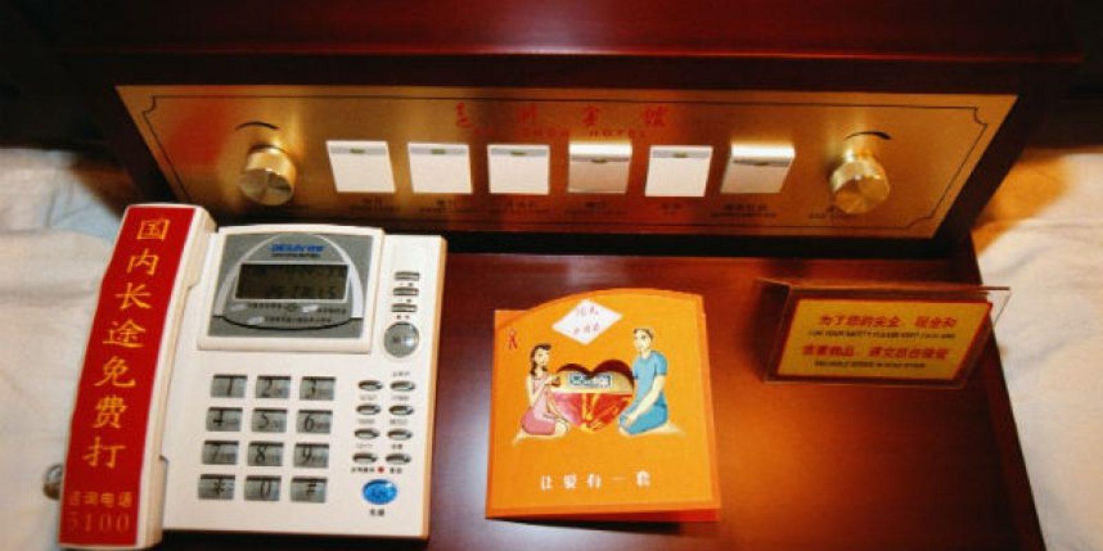 """""""Mi hermano encontró una nota de suicidio escrita en las páginas de la biblia de la habitación del hotel"""". Foto:Getty Images"""