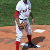 David Price encabeza la rotación del Boston. Foto:Getty Images