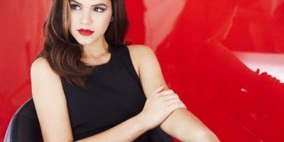 Es una actriz y modelo brasileña Foto:Vía instagram.com/brunamarquezine
