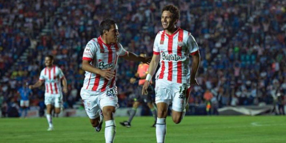 Todo lo que necesita Necaxa para jugar la Copa Libertadores