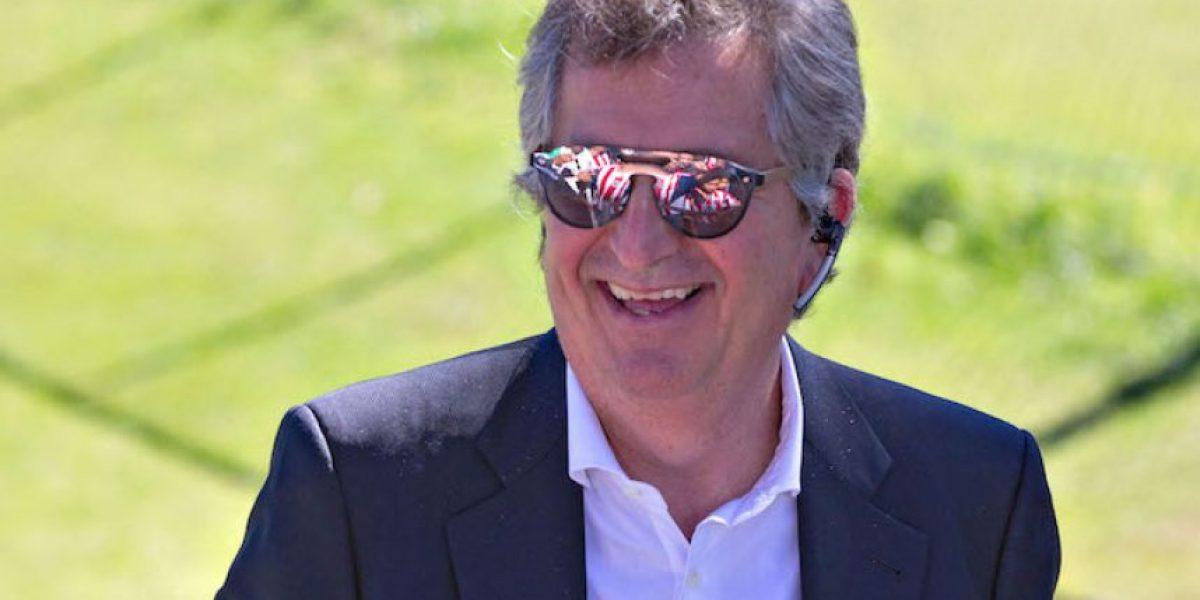 Reitera Jorge Vergara que Chivas puede dejar Televisa