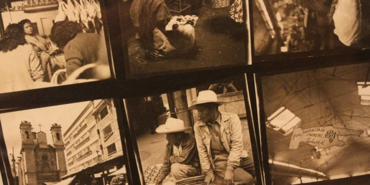 FOTOS: Un recorrido por la carrera de Nacho López, fotógrafo de México