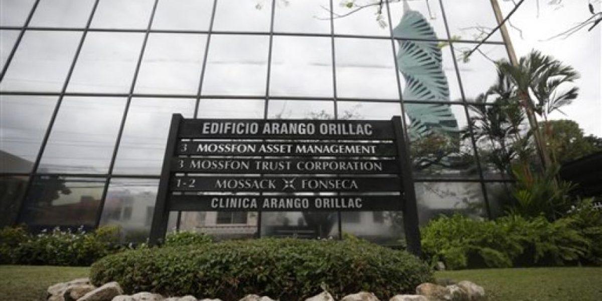 Fiscalía panameña allana oficinas de Mossack Fonseca