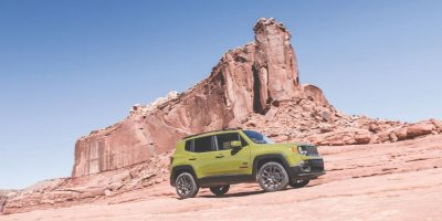 Foto:Jeep