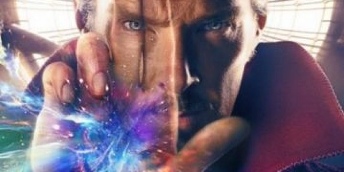 Marvel revela el primer tráiler de