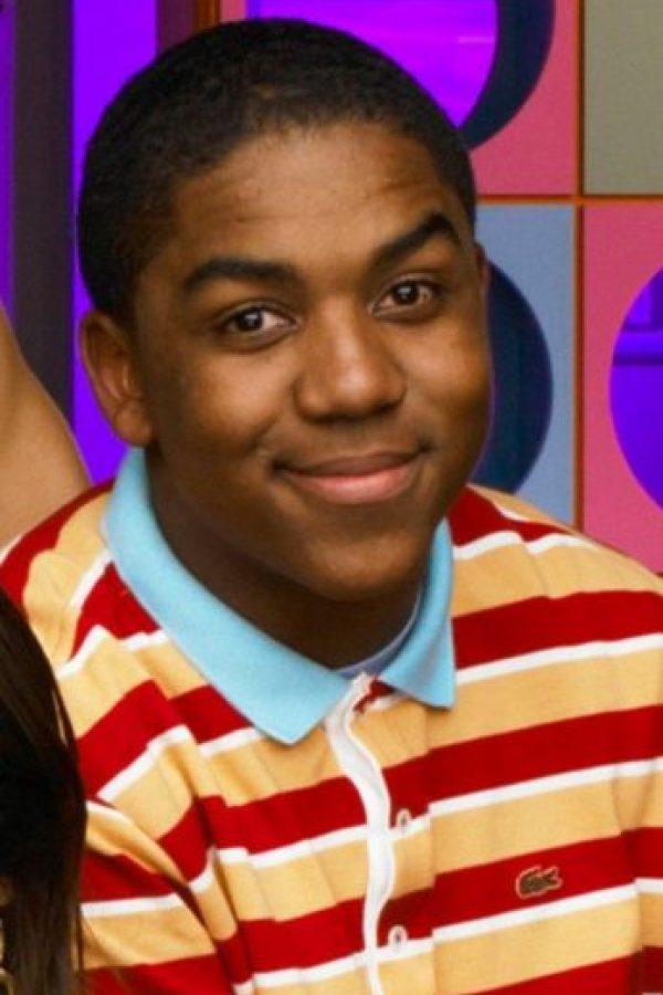 Hoy tiene 26 años Foto:Nickelodeon