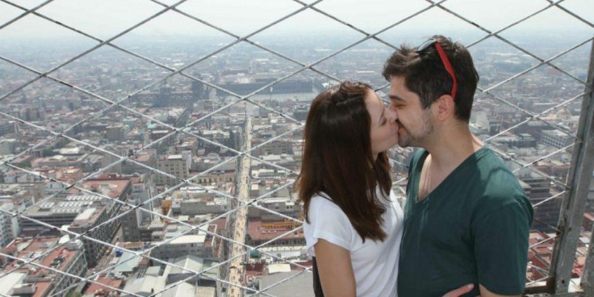 7 datos para celebrar el Día Internacional del Beso