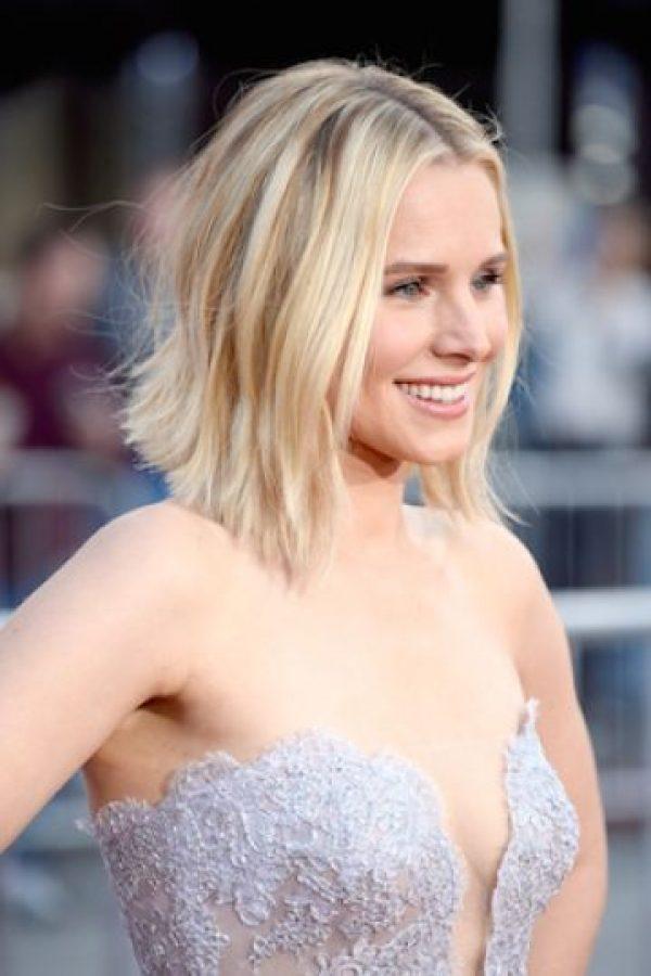 Bell ha sido citada en los medios como una de las jóvenes que ha popularizado el estereotipo de chica geek. Foto:Getty Images
