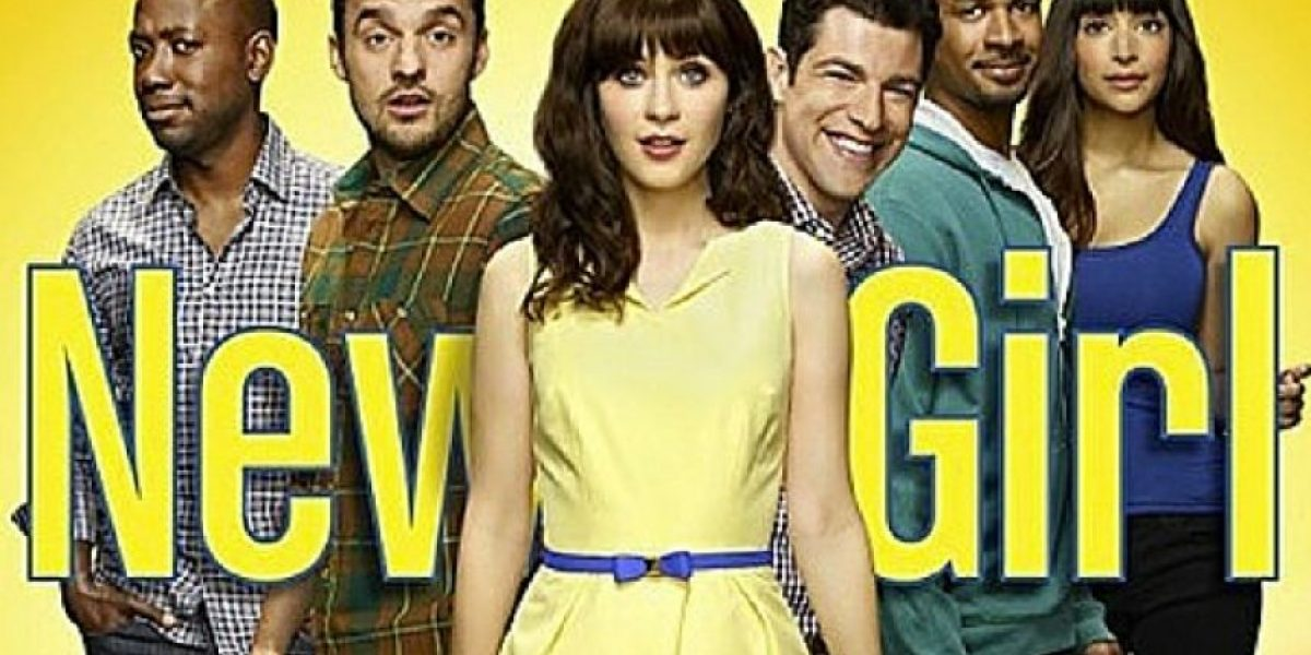"Confirman la sexta temporada de ""New Girl"""
