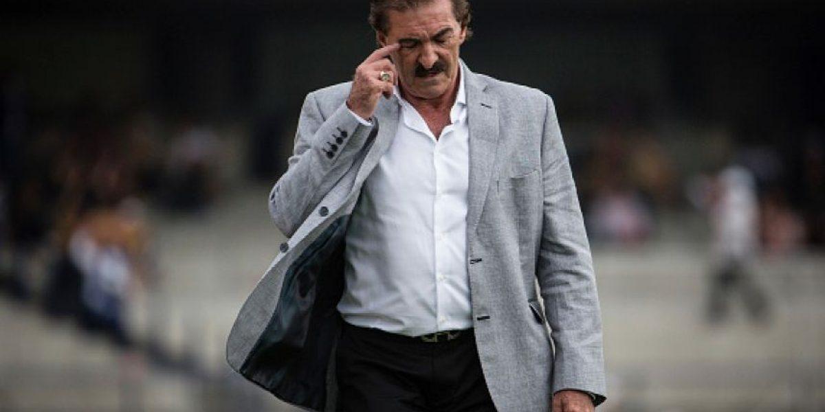 La Volpe insultó a jugador de Jaguares y tendría las horas contadas en Chiapas