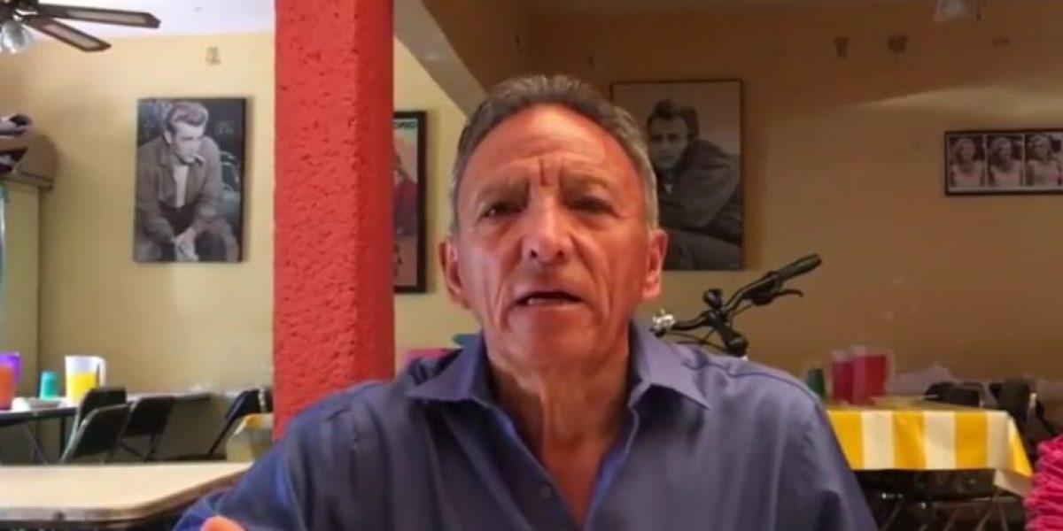 VIDEO: Arne es