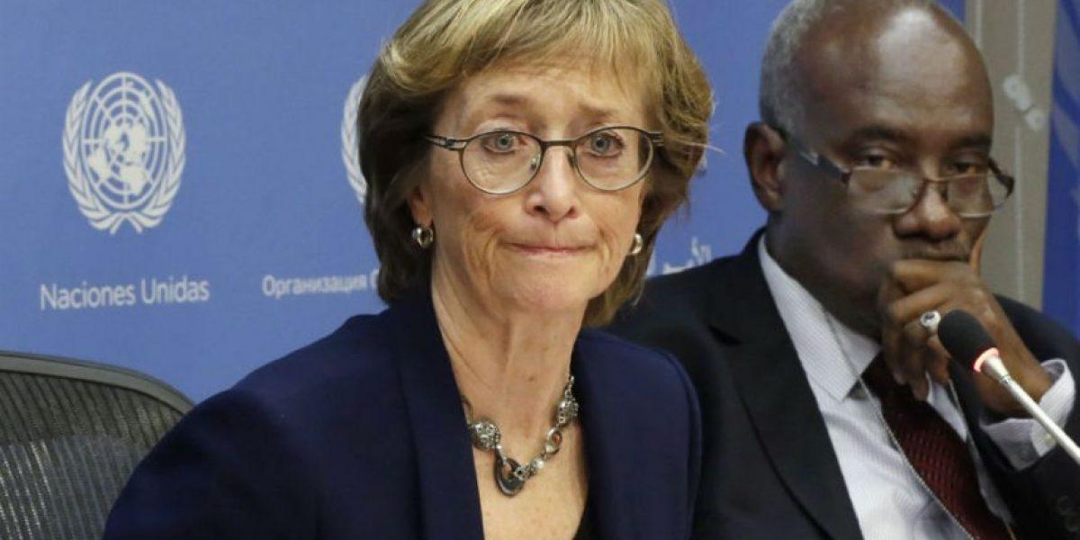 ONG denuncia 41 nuevos casos de abusos sexuales de