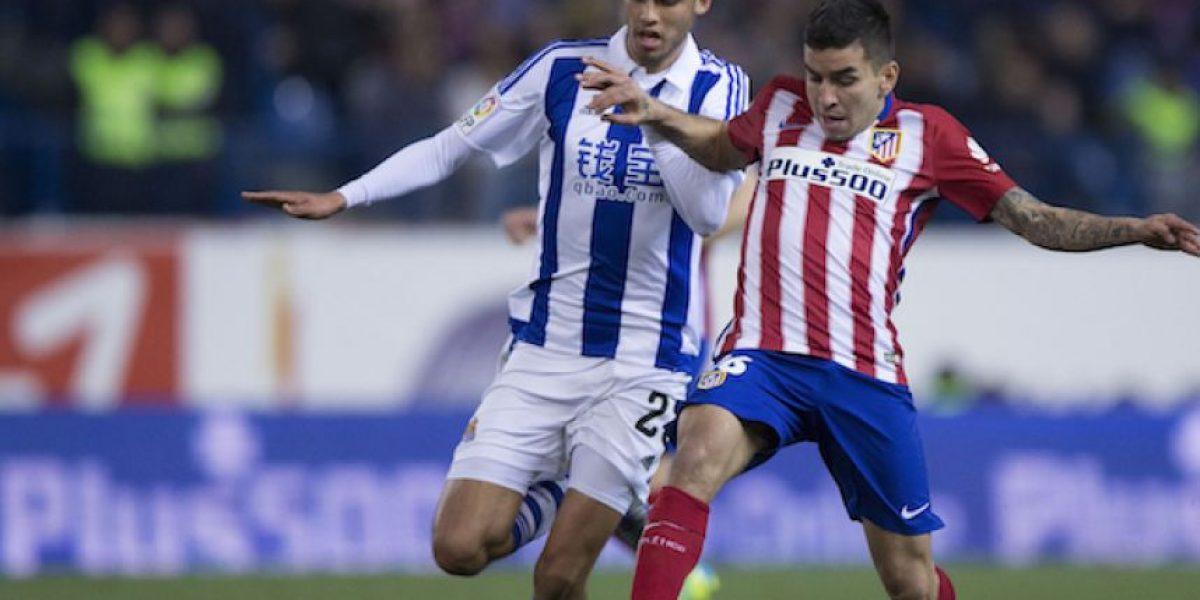 Lo que hará Diego Reyes para quedarse en la Real Sociedad