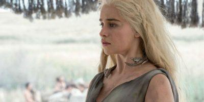 Para evitar que este año se filtraran capítulos en Internet antes del estreno, HBO prefirió no dar ningún avance a los críticos Foto:facebook.com/GameOfThrones