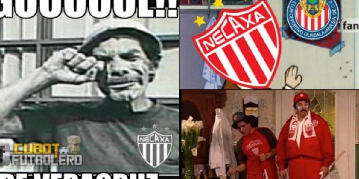 ¿Necaxa perdió otra Final? ¡Los memes no perdonan!