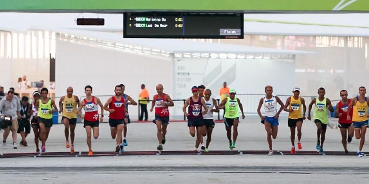 Río 2016 no está en peligro, pero estarán muy por debajo de Londres 2012