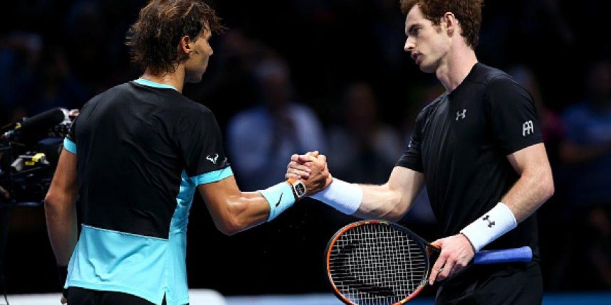 Nadal y Murray se verán las caras en semifinales de Montecarlo