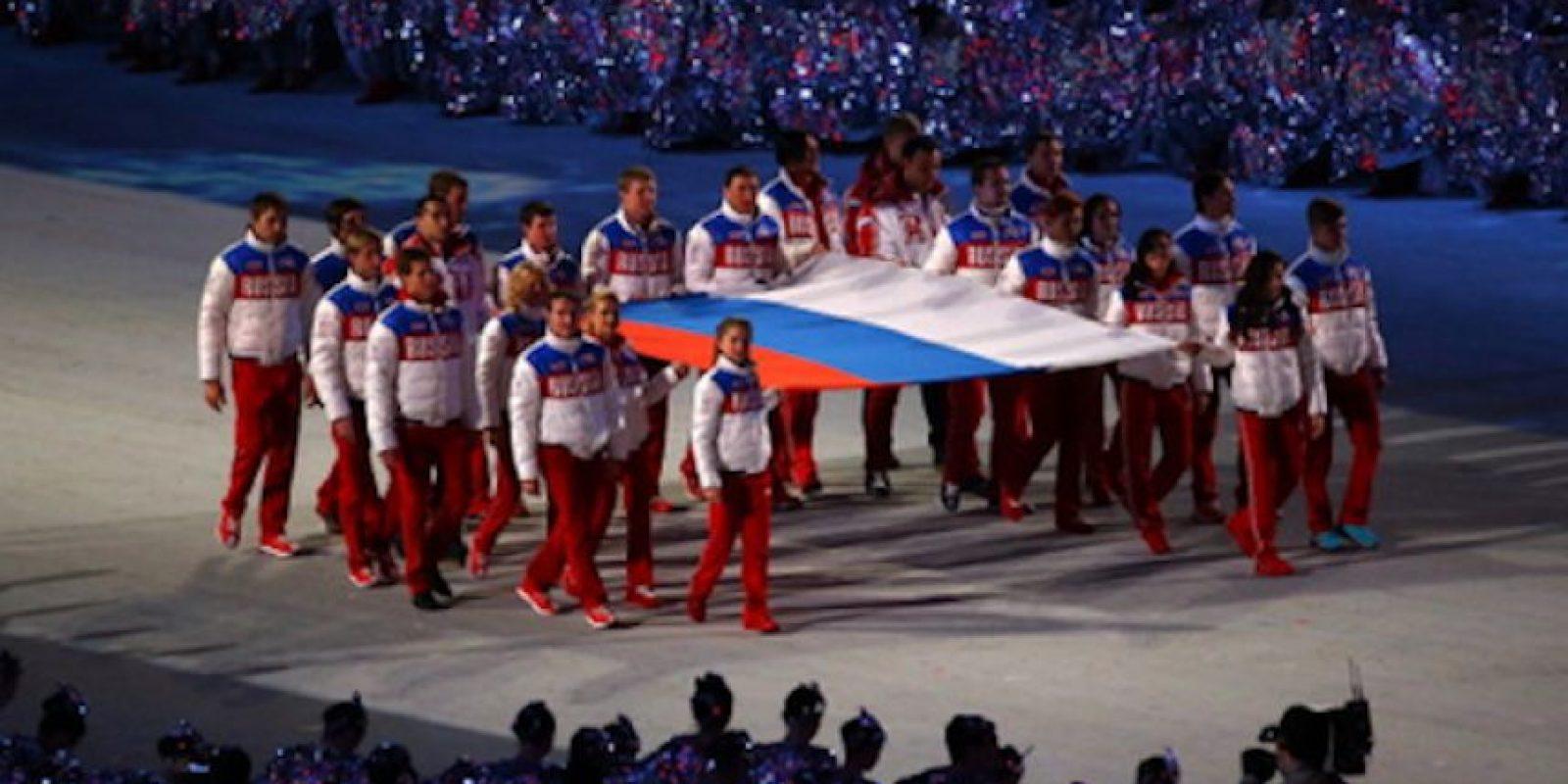Nadezhda Kotlyarova, corredora semifinalista del mundial de atletismo pasado, se encuentra entre los beneficiados. Foto:Getty Images