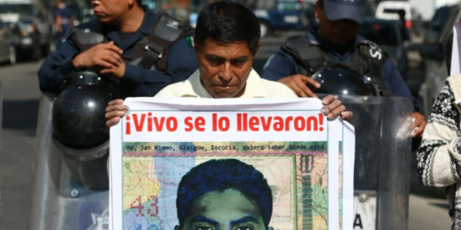 Hay afectación vial en Bucareli Foto:Cuartoscuro