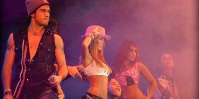 Vendieron más de 20 millones de discos alrededor del mundo Foto:Televisa