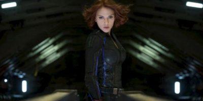 Se ha destacado por interpretar personajes de acción Foto:IMDB
