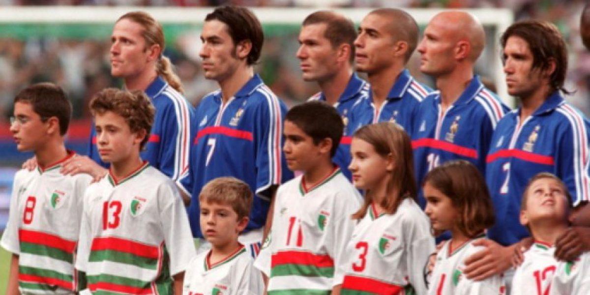 Campeón en Francia 98 cuestiona a FIFA: ¿De verdad ganamos el Mundial?