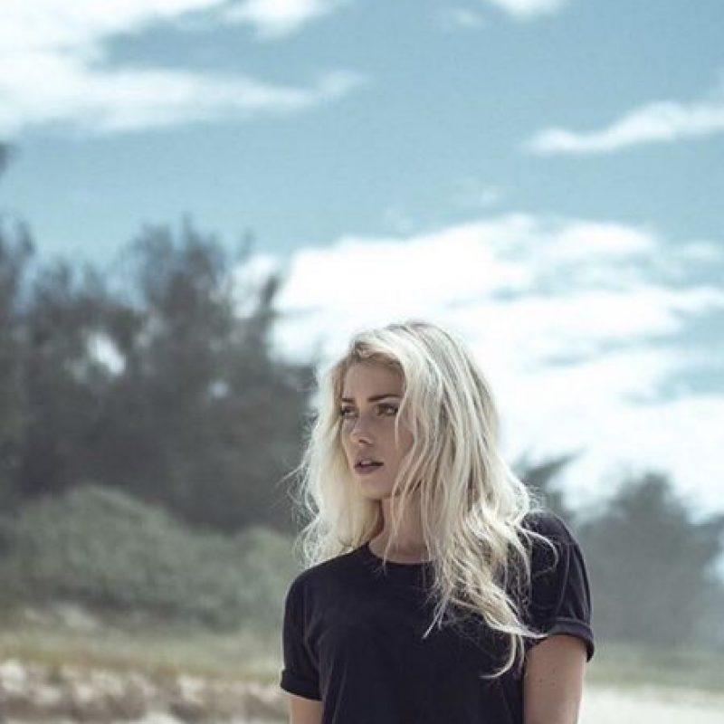 Además, estudia Diseño de Modas. Foto:Vía instagram.com/analu_silveira