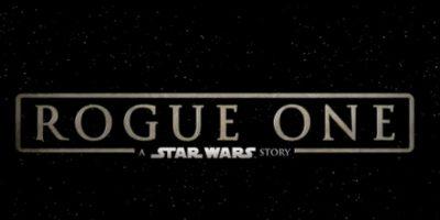 El filme se estrenará en diciembre de 2016 Foto:Disney