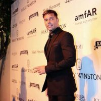 Vistió un elegante traje negro. Foto:instagram.com/loucosporrm