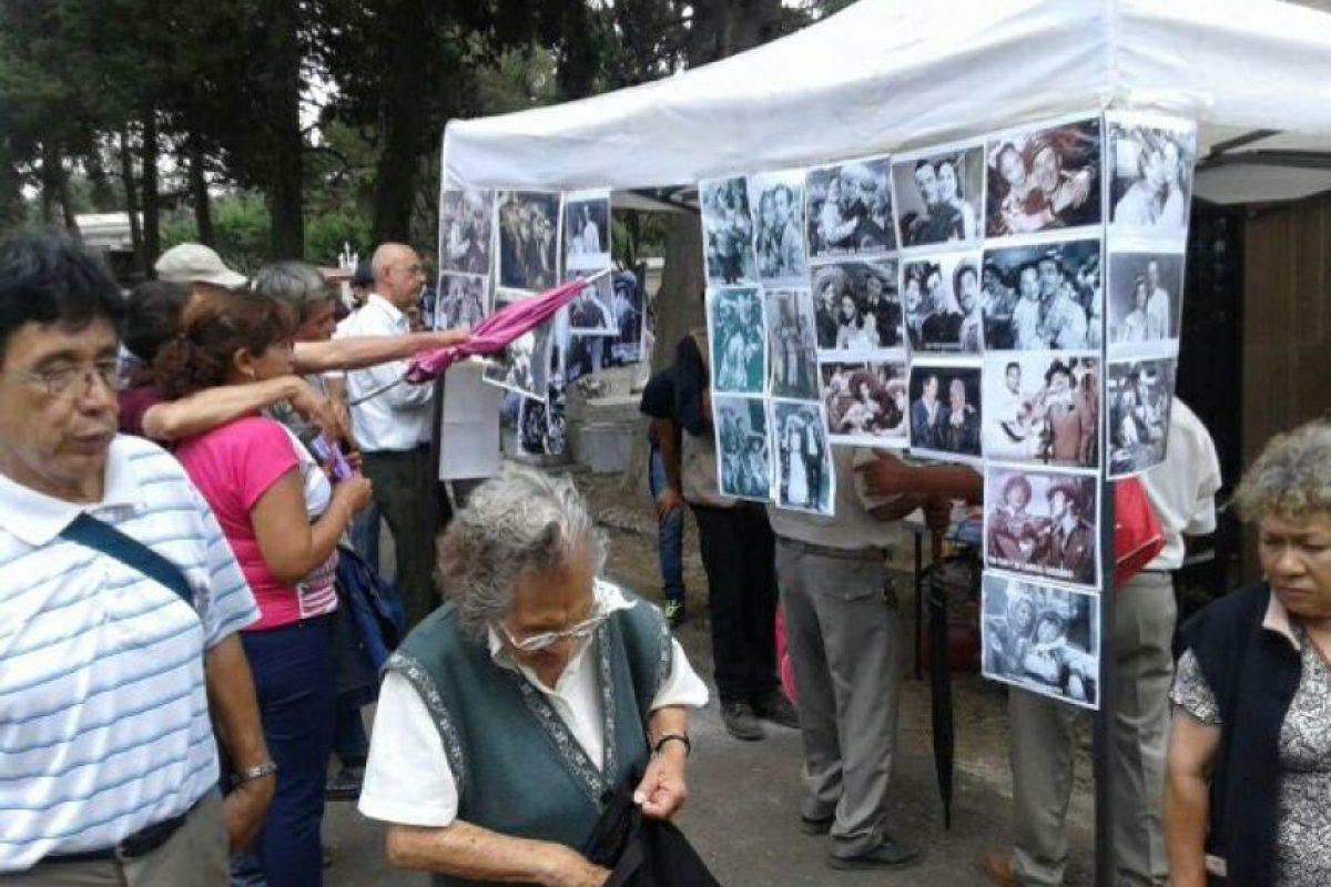 Foto:Ana García/ Publimetro