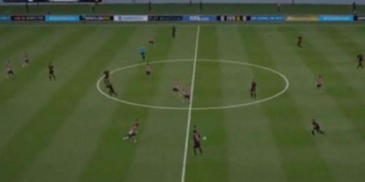 VIDEO: El Clásico Tapatío ya tiene ganador en la simulación de FIFA 16