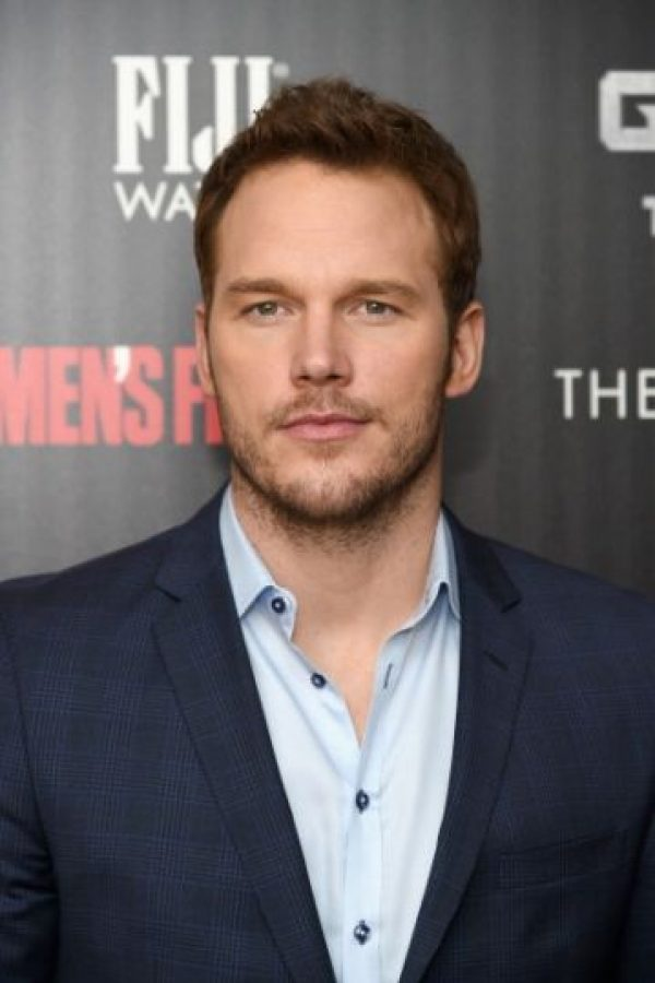 Chris Pratt Foto:Getty Images