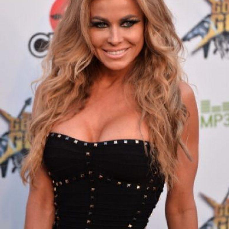 Carmen Electra Foto:Getty Images
