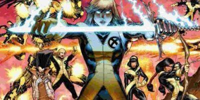 """Película de Fox aún sin confirmar, pero podría ser """"X-Men: New Mutants"""". Julio 18, 2018. Foto:Marvel"""