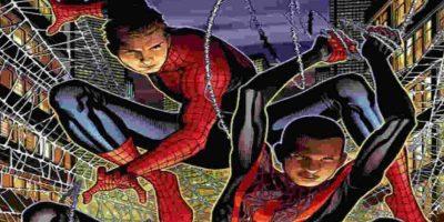 Película sin título aún, se cree que será una secuela de Spiderman o quizá una tercera de Guardianes de la Galaxia. Foto:Marvel
