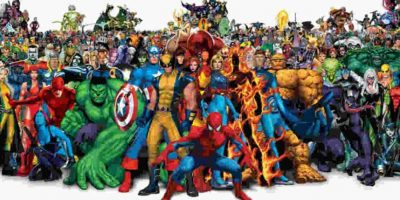 Película sin título, no se sabe aún sobre qué superhéroes será. Julio 10, 2020. Foto:Marvel