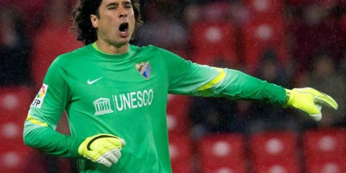 ¡Adiós Kameni! Málaga ofrece todo su apoyo a Memo Ochoa