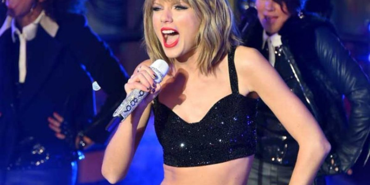 ¡Qué cambio! Taylor Swift ahora es rubia platinada