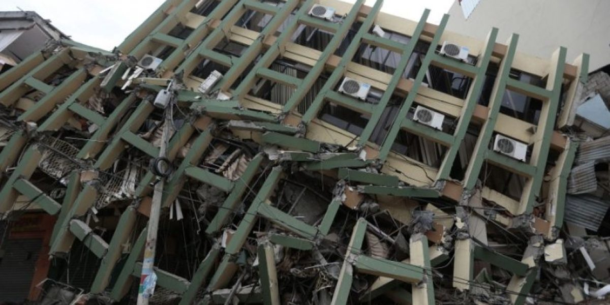 Los 10 terremotos más letales en el mundo durante los últimos 100 años