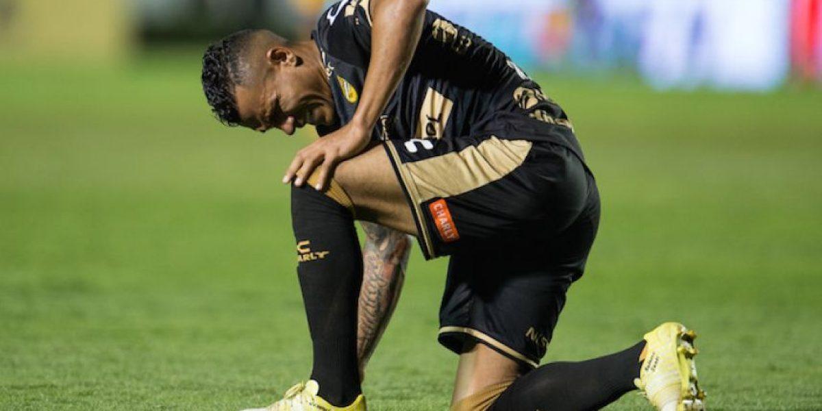 ¡Adiós al Gran Pez! Tigres sentencia el descenso de Dorados con goleada