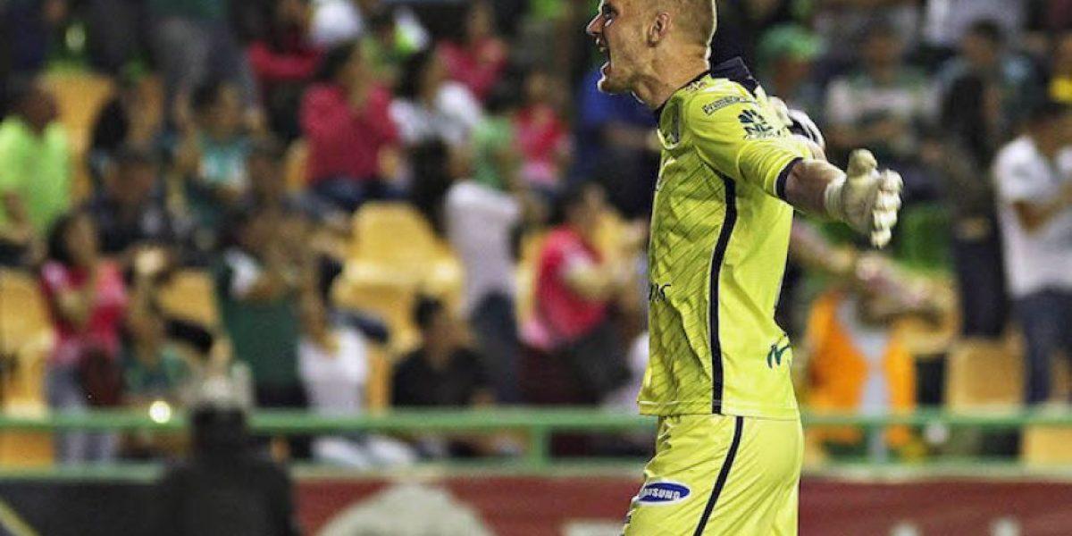 ¡Acaricia la Liguilla! El León golea a Puebla y está entre los cuatro mejores