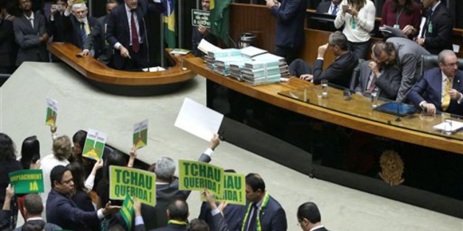 La sesión comenzará a las 14:00hrs tiempo de Brasil Foto:AP