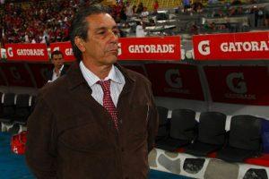 """Tomás """"El Jefe"""" Boy. Foto:Getty Images"""