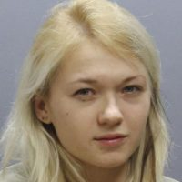 Marina Lonina, de 18 años Foto:AP