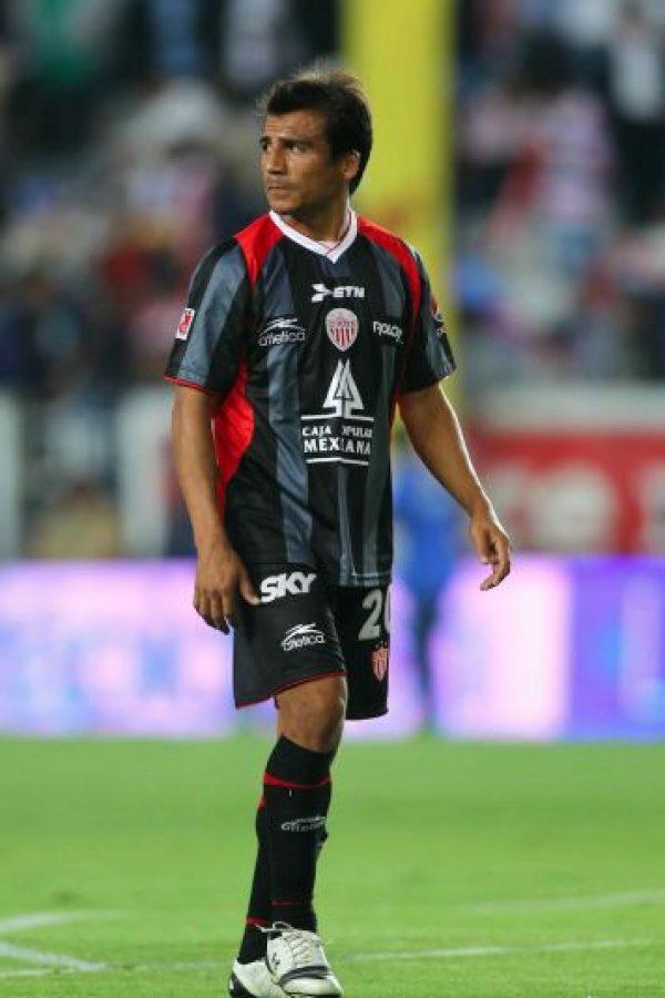 2011: NECAXA, Un año después de haber regresado al Máximo Circuito, los Hidrorrayos volvieron al Ascenso a dos fechas de culminar el Clausura 2011 en un empate 1-1 ante Atlante. Foto:Mexsport
