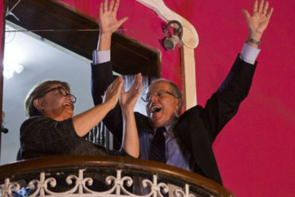 La elecciones se celebrarán el próximo 5 de junio Foto:ap