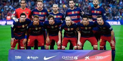 El número de partidos disputados (más de 50) y la poca rotación de la plantilla, ha hecho que el Barça llegue fundido físicamente a la recta final del torneo. Foto:Getty Images