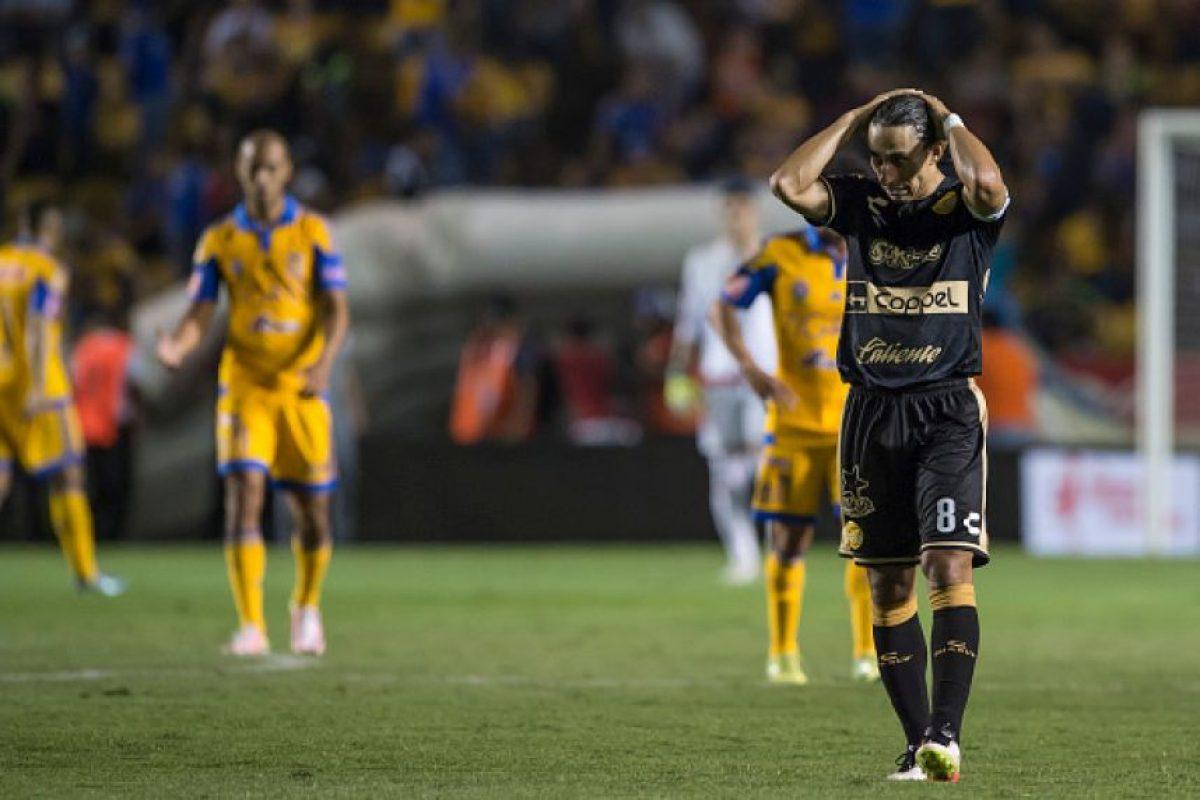 Se concreta el descenso de Dorados Foto:Mexsport